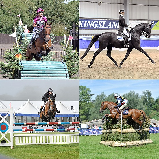 Equestrian Events